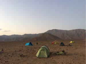 Bushcamp 1